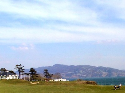 Portsalon 18-hole Golf Club