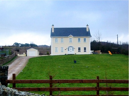 Glenalla Lodge B&B Rathmullan, Co. Donegal, Ireland
